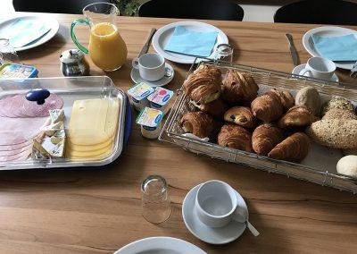 Vakantiewoning met ontbijt Ieper