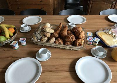 Vakantiewoning met ontbijt West-Vlaanderen